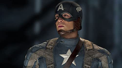 """""""Dates in Movie & TV History: June 22, 1943 - Steve Rogers Becomes Capt. America"""