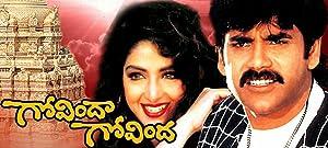 Govindha Govindha movie, song and  lyrics