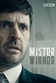 Spencer Jones in Mister Winner (2020)
