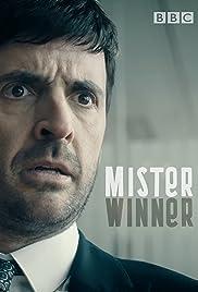 Mister Winner Poster