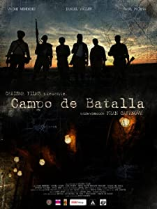 Websites for free downloading movies Campo de batalla Spain [720px]