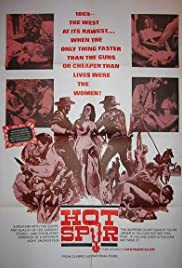Hot Spur (1968) starring James Arena on DVD on DVD