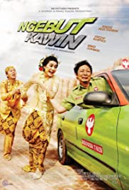 Ngebut Kawin (2010)
