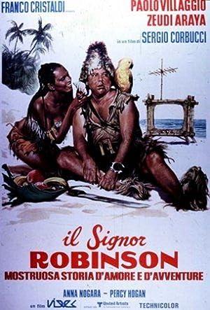 Robinson jr. (1976) • 30. April 2021