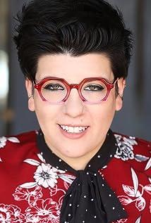 Jasmin Singer Picture