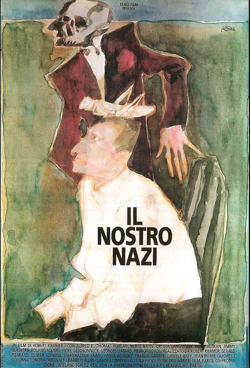 Notre nazi (1984)
