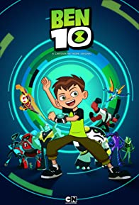 Primary photo for Ben 10