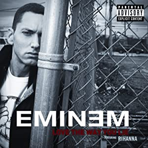 All full movies downloads Eminem Featuring Rihanna: Love the Way You Lie [BDRip]