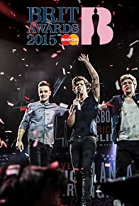 Primary photo for The Brit Awards 2015