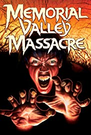 Download Memorial Valley Massacre (1989) Movie