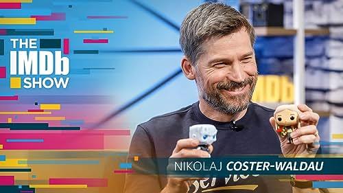 Nikolaj Coster-Waldau Picks Who Will Sit on the Iron Throne