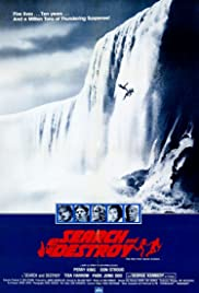 Search and Destroy(1979) Poster - Movie Forum, Cast, Reviews