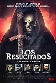 Los resucitados Poster