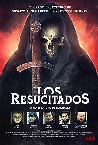 Primary photo for Los resucitados