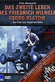 The Second Life of F.W.G. Platow Poster
