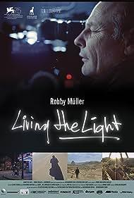 Robby Müller: Living the Light (2018)
