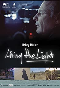 Primary photo for Living the Light - Robby Müller