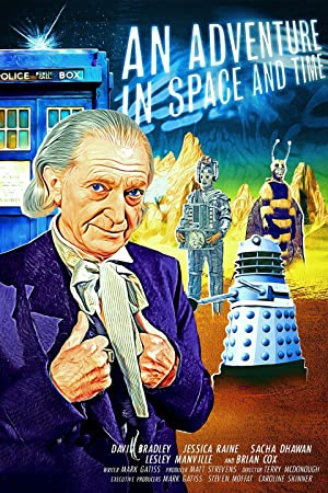 Where to stream An Adventure in Space and Time
