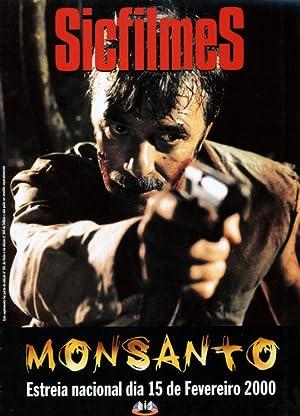 Where to stream Monsanto