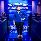 Alex Guarnaschelli in Tournament of Champions (2020)