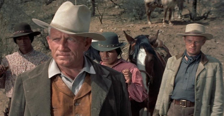 5d0344a5ca7b Broken Lance (1954) - Photo Gallery - IMDb
