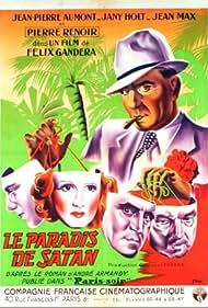 Le paradis de Satan (1938)