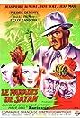 Satan's Paradise (1938) Poster