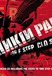 Linkin Park: One Step Closer Poster
