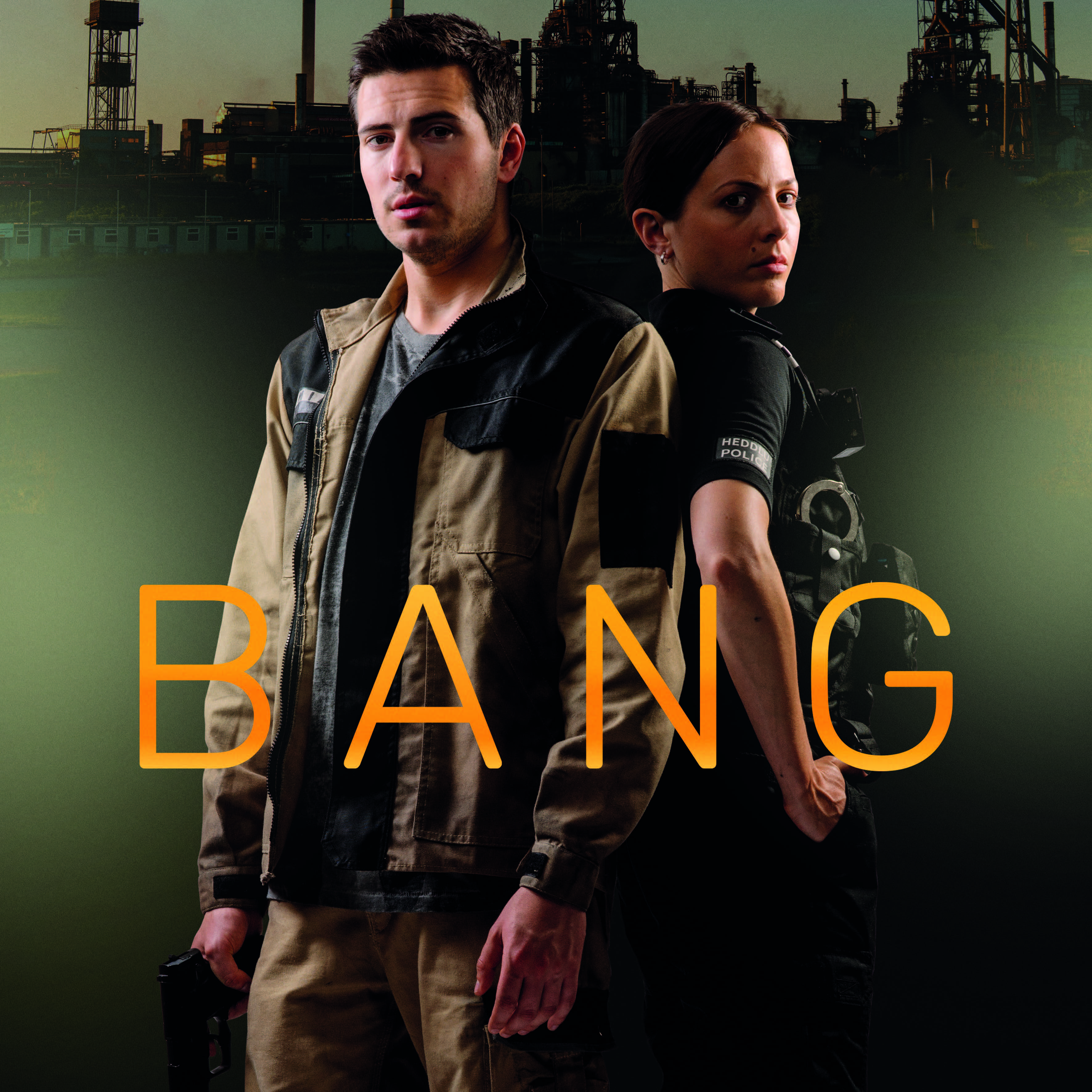 BANG (1 Sezonas)