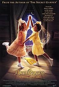 Vanessa Chester and Liesel Matthews in A Little Princess (1995)