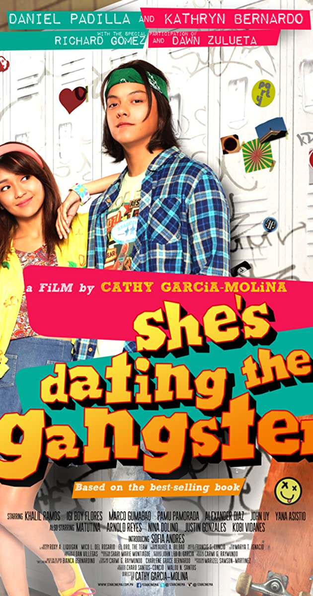 Shes dating the gangster summary for resume