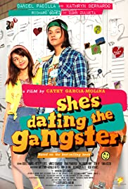 Shes dating the gangster full story tagalog