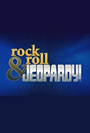 Rock & Roll Jeopardy! Poster