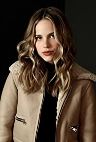 Primary photo for Halston Sage