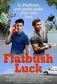 Flatbush Luck Poster