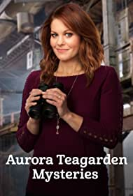 Aurora Teagarden Mysteries (2015)