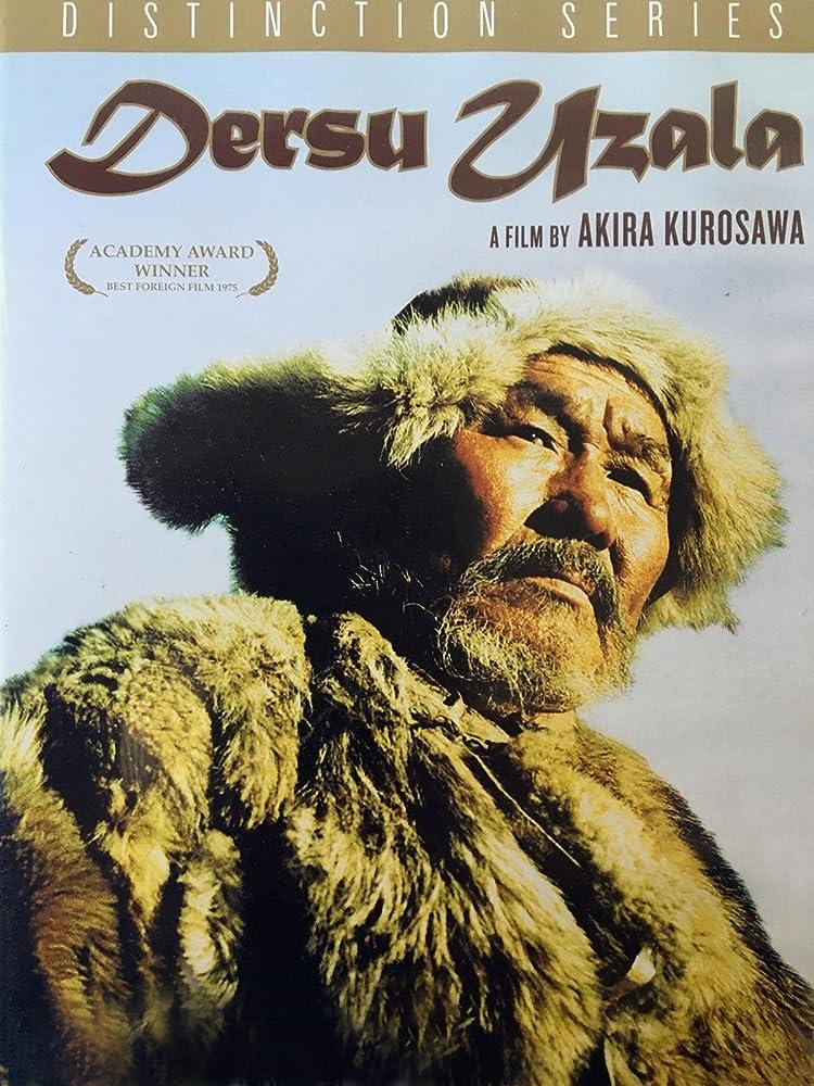 Maksim Munzuk in Dersu Uzala (1975)