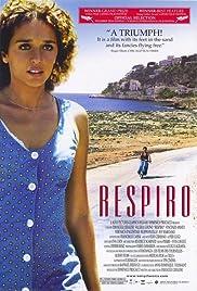 Respiro(2002) Poster - Movie Forum, Cast, Reviews