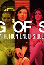 Fog of Sex: Stories from the Frontline of Student Sex Work Poster