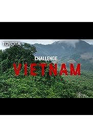 Toyota TRD Pro: Challenge - Vietnam