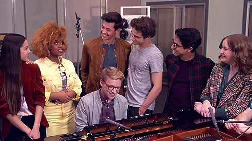 High School Musical: The Musical: The Series: Season 2 Announcement