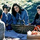 Demi Moore and Eloise Eonnet in Passion of Mind (2000)