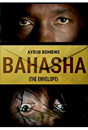 Bahasha - The Envelope