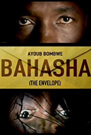 Bahasha - The Envelope Poster