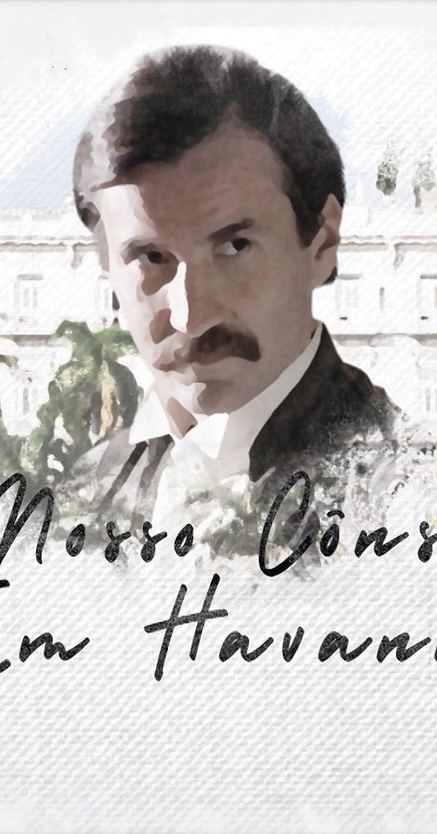 descarga gratis la Temporada 1 de O Nosso Cônsul em Havana o transmite Capitulo episodios completos en HD 720p 1080p con torrent