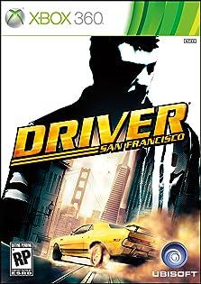 Driver: San Francisco (2011 Video Game)
