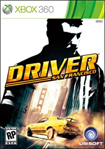 Driver: San Francisco 720p torrent