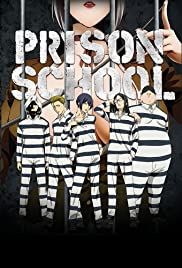 Prison School Poster - TV Show Forum, Cast, Reviews