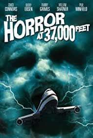 The Horror at 37,000 Feet (1973) Poster - Movie Forum, Cast, Reviews