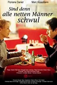 Primary photo for Sind denn alle netten Männer schwul?